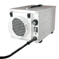 dh1200 front dehumidifiers by Ecor Pro