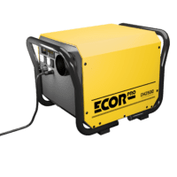 dh 2500 side dehumidifiers by Ecor Pro