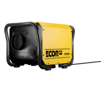 dh2500 side dehumidifiers by Ecor Pro