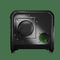 dh3500 rear dehumidifiers by Ecor Pro