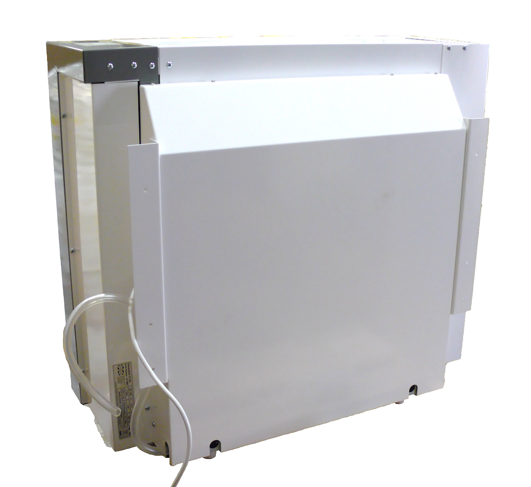 d1100 back dehumidifiers by Ecor Pro