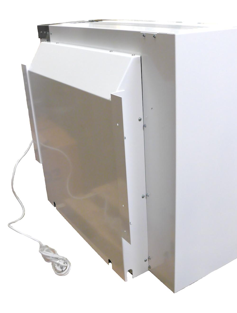 d1100 rear dehumidifiers by Ecor Pro