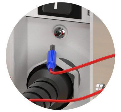 plug in humidistat dehumidifiers by Ecor Pro