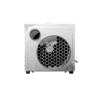 epd50 dh1200 dehumidifiers by Ecor Pro