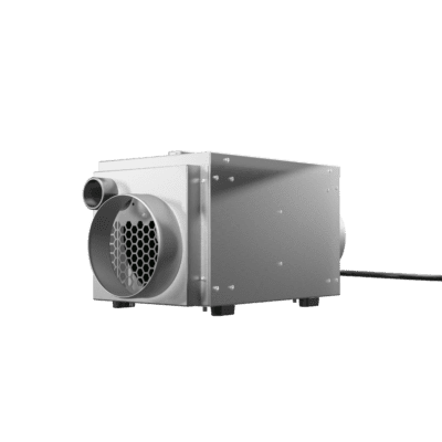 epd 50 dh 2500 dehumidifiers by Ecor Pro