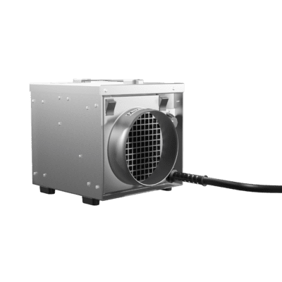 dh800 side front dehumidifiers by Ecor Pro