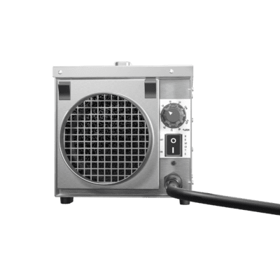 dh800 front dehumidifiers by Ecor Pro