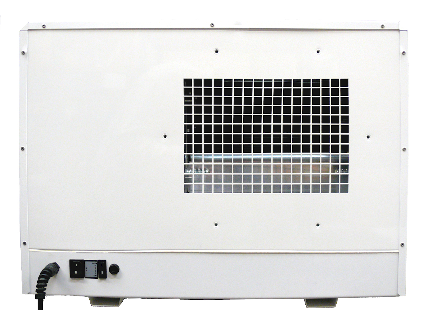 dsr front dehumidifiers by Ecor Pro