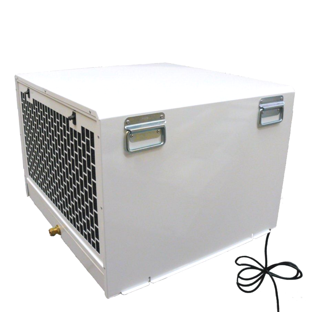 dsr dehumidifiers by Ecor Pro