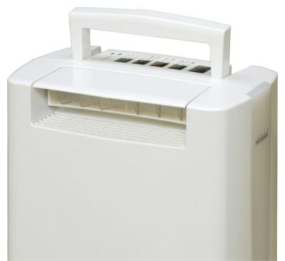 TDZ80 handle dehumidifiers by Ecor Pro