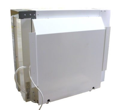 D1100 back view dehumidifiers by Ecor Pro