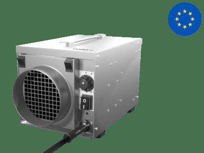 dh1200 inox dehumidifiers by Ecor Pro