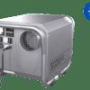 dh2500 inox dehumidifiers by Ecor Pro