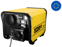 dh3500 dehumidifiers by Ecor Pro