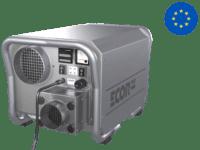 dh3500 inox dehumidifiers by Ecor Pro