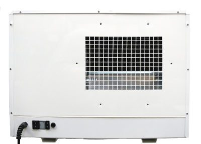 dsr20 dsr12 front view dehumidifiers by Ecor Pro