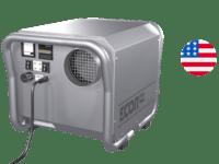 epd 150 pro dehumidifiers by Ecor Pro