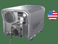 epd 200 pro dehumidifiers by Ecor Pro