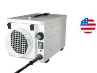 EPD50 dehumidifiers by Ecor Pro
