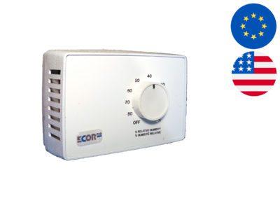 dehumidifier humidistat dehumidifiers by Ecor Pro