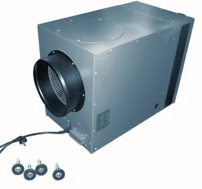 ld800 feetdehumidifiers by Ecor Pro