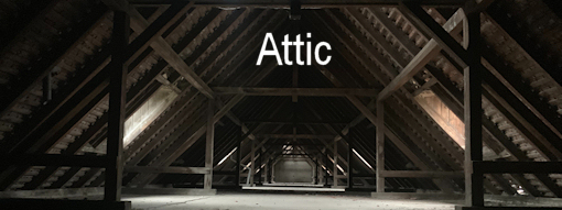 attic dehumidifiers by Ecor Pro