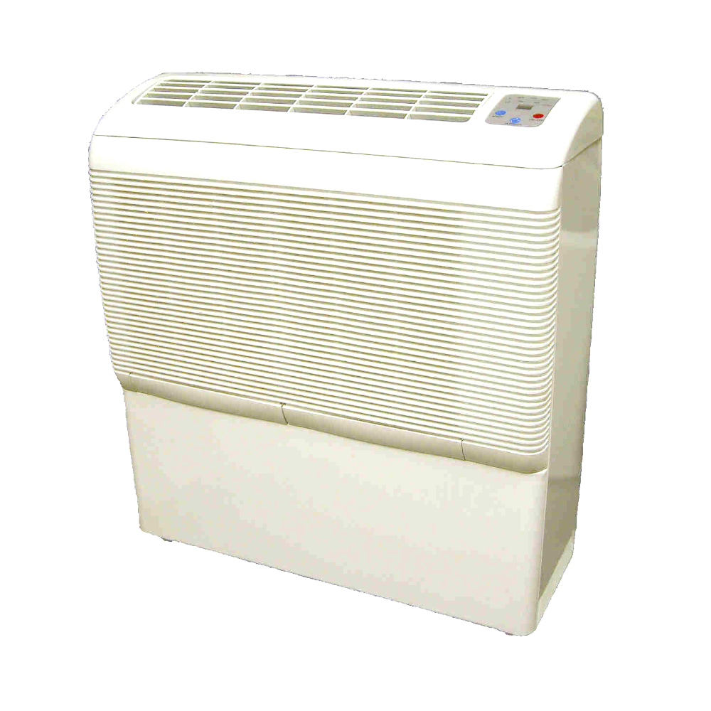 d850 d950 main view dehumidifiers by Ecor Pro