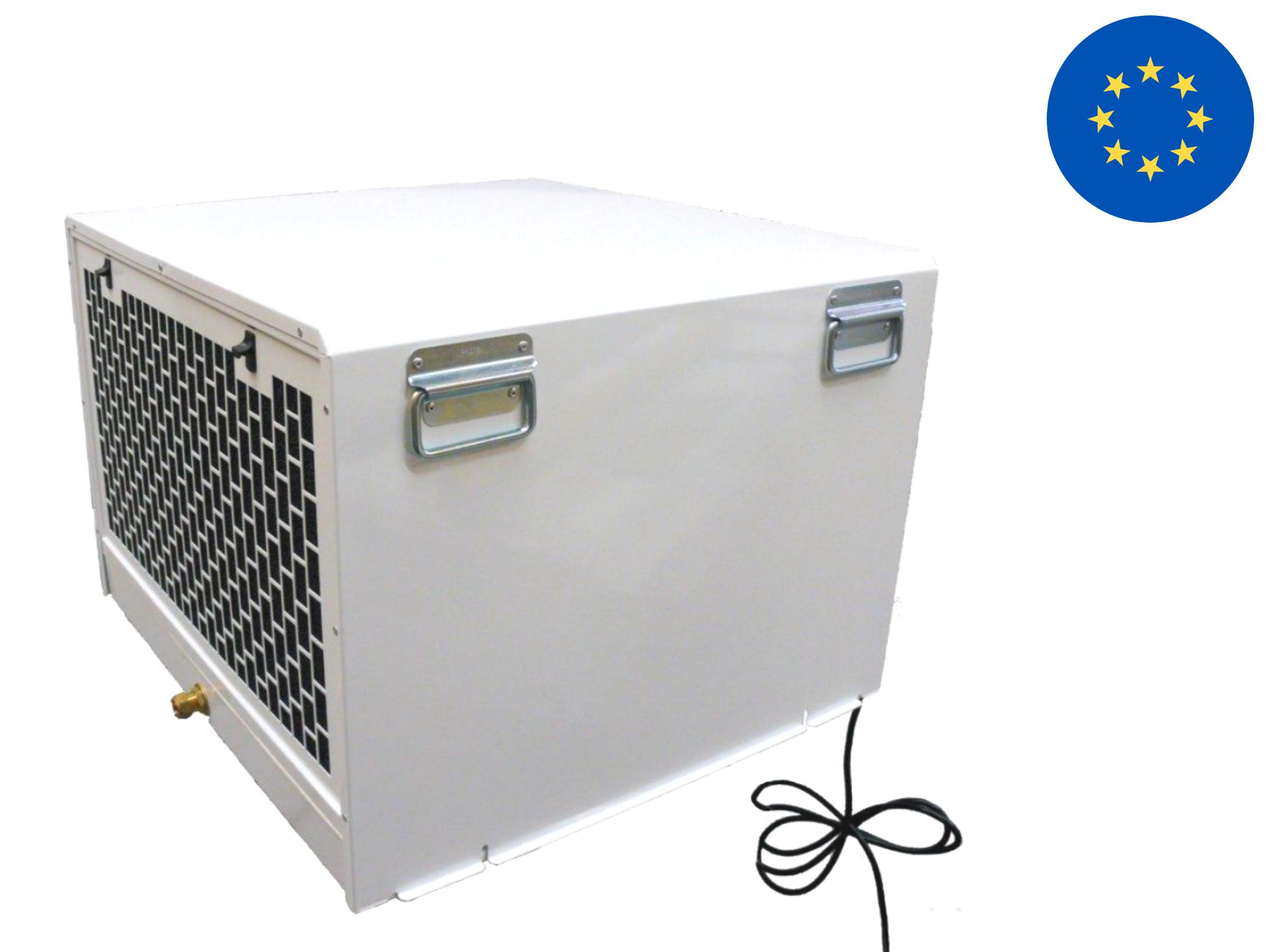 Dsr 20 190 Litre Compressor Dehumidifier