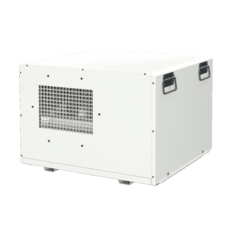 dsr20 dsr12 main view dehumidifiers by Ecor Pro