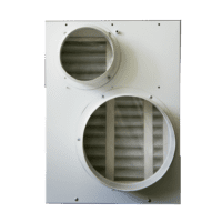 ld800h front view dehumidifiers by Ecor Pro