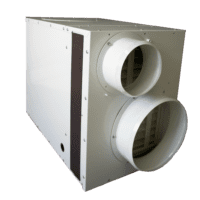 ld800h crawl space dehumidifiers by Ecor Pro