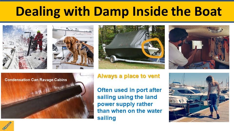 dehumidifier training slide 21