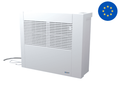 Dehumidifier D1100 by Ecor Pro front left