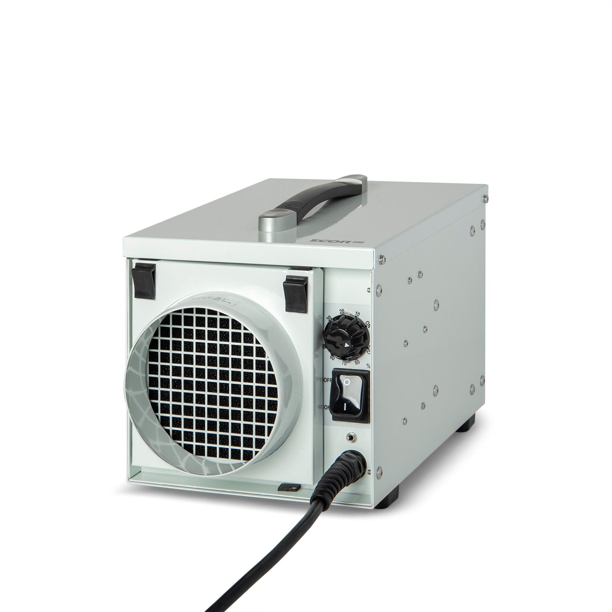 DH1200 DryFan 12L Desiccant Dehumidifier